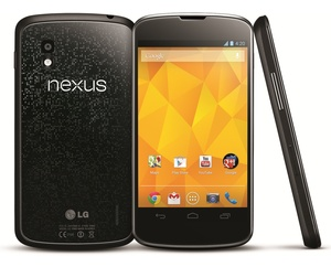 Nexus 4:n LTE-radio toimii sittenkin